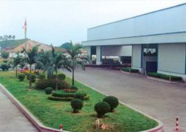 江門鋼結構制造廠
