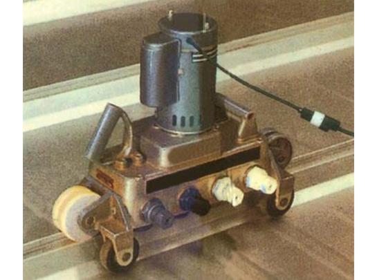 革命性的防水屋面系統——華強HV475型